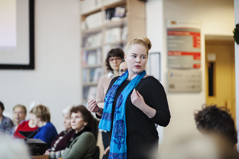 Halla Kristín Einarsdóttir