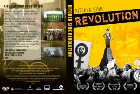 Kitchen sink revolution